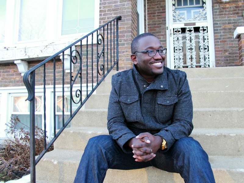 Comedy Show with Hannibal Buress