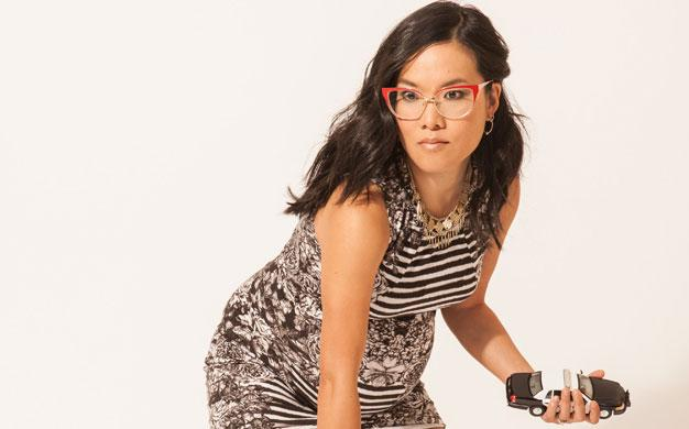 Homecoming Comedy Show featuring Ali Wong